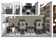 Büroplatz im Schanzenviertel (