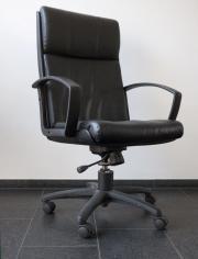 drehstuhl ohne rollen kaufen gebraucht und g nstig. Black Bedroom Furniture Sets. Home Design Ideas