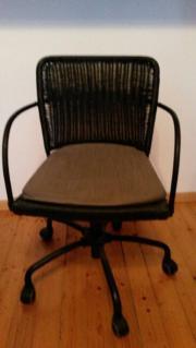 b rostuhl wie neu in mannheim b rom bel kaufen und. Black Bedroom Furniture Sets. Home Design Ideas