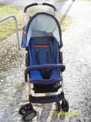 Buggy Buggi Kinderwagen