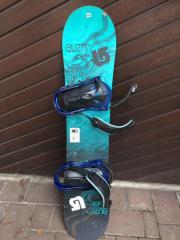 Snowboard kaufen gebraucht