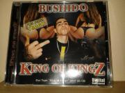 Bushido King of