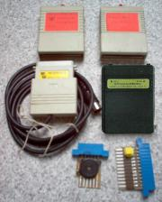 C64 diverse Module &