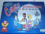 Cafe International,