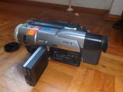 Camcorder Sony Digital