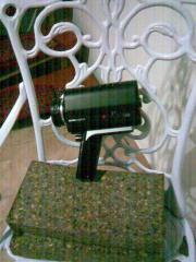 Camera-Super 8/