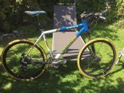 Cannondale Volvo 5000