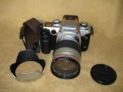 Canon EOS 50E;