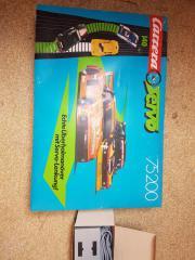 Carrera Servo 75200