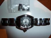 Cartier Roadster Stahl