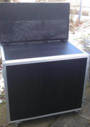 Case Transportbox mit