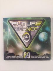 CD Future Trance