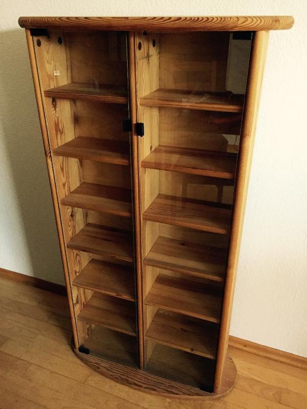 regal massivholz neu und gebraucht kaufen bei. Black Bedroom Furniture Sets. Home Design Ideas
