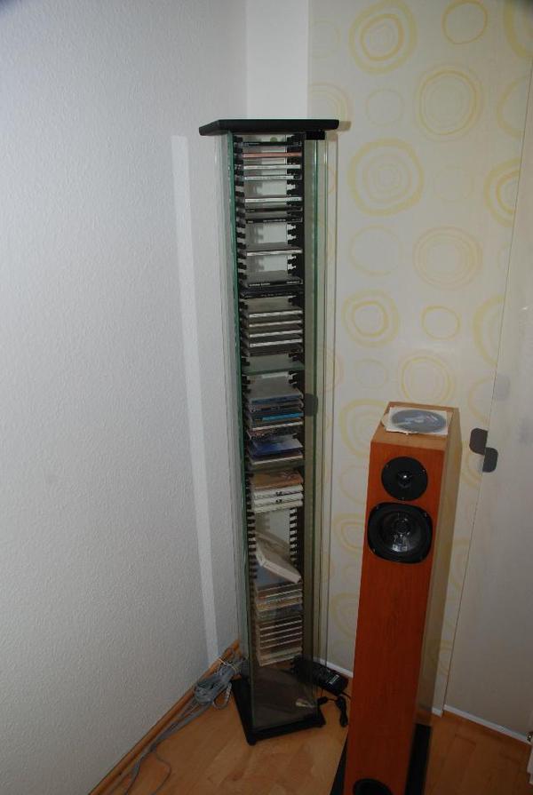 cd regale kleinanzeigen elektronik unterhaltung. Black Bedroom Furniture Sets. Home Design Ideas