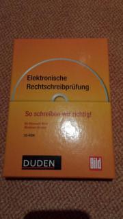 CD ROM DUDEN