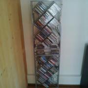 CD Sammlung, Rock,