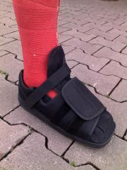 CELLONA Shoe L