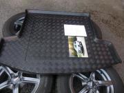 Chevrolet Captiva Kofferraumwanne
