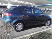 Chevrolet Lacetti 2.