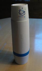 Chicco Thermosflasche für