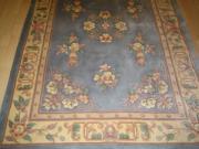 China-Teppich