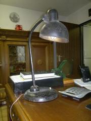 bauhaus lampe haushalt m bel gebraucht und neu kaufen. Black Bedroom Furniture Sets. Home Design Ideas