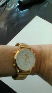 Chronograph!
