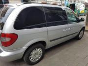 Chrysler Automatik 168000