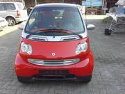 Cityflitzer -Anfängerauto EURO