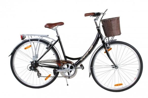 cityrad trekking damen fahrrad 28 zoll von viking neu in stuttgart damen fahrr der kaufen. Black Bedroom Furniture Sets. Home Design Ideas