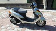 Cixi Kingring Motorroller,