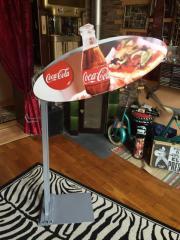 Coca Cola aufsteller (