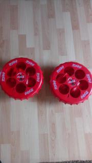 COCA-COLA Kühlboys 2 Stück mit jeweils 2 Akkus gebraucht Verkaufe 2 gebrauchte original Coca Cola Partyboys von ALFI . Die Spitzenkühlleistung ist 5-6 ... 20,- D-68219Mannheim Rheinau Heute, 07:16 Uhr, Mannheim Rheinau - COCA-COLA Kühlboys 2 Stück mit jeweils 2 Akkus gebraucht Verkaufe 2 gebrauchte original Coca Cola Partyboys von ALFI . Die Spitzenkühlleistung ist 5-6