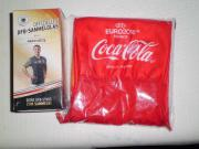 Coca Cola Schal