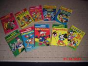Comics Lustige Taschenbücher
