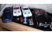 Corvette - Modellsammlung