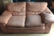 Couch 3er, 2er