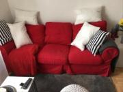 Couch Sofa 3-