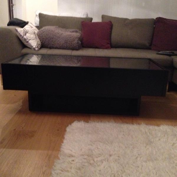 couchtisch schubladen neu und gebraucht kaufen bei. Black Bedroom Furniture Sets. Home Design Ideas