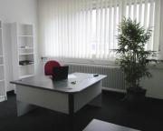 Coworking Konstanz - Arbeitsplatz