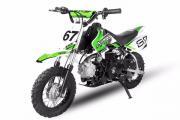 Crossbike70cc Dirtbike Storm