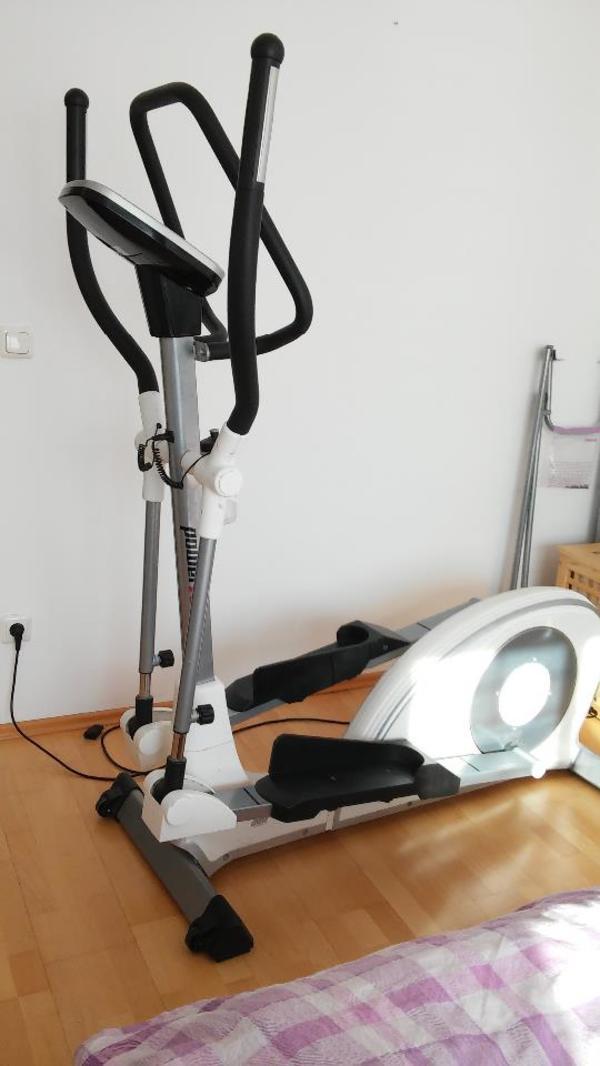crosstrainer crane power kaufen gebraucht und g nstig. Black Bedroom Furniture Sets. Home Design Ideas