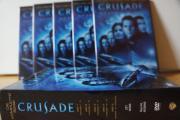 Crusade - Die komplette