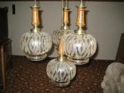 Dachbodenfund Lampe Deckenlampe