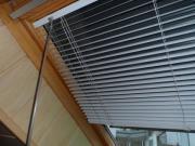 Dachfenster Jalousie von
