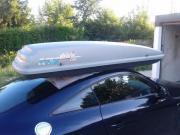 Dachgepäckbox Jet Bag
