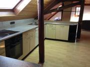 Dachgeschosswohnung in Landau-