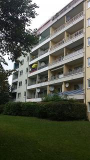 Dachterrassenwohnung in Harlaching