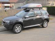 Dacia Duster Dachbox