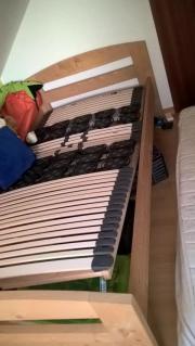 Dänisches Bettenlager - Bett